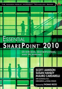 Essential-sharepoint-2010-overview-governance-and-planning